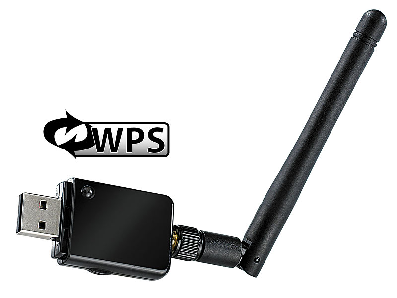 ; WLAN-Repeater