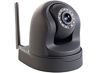 7links HD-Indoor-IP-Kamera IPC-340.HD, 3-fach optischer Zoom, 960p